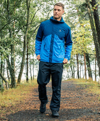 Halti Caima Men's Shell  Jacket and Pants