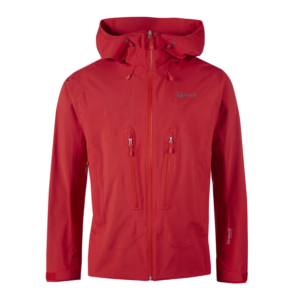 Halti Vaski Men's Jacket Red