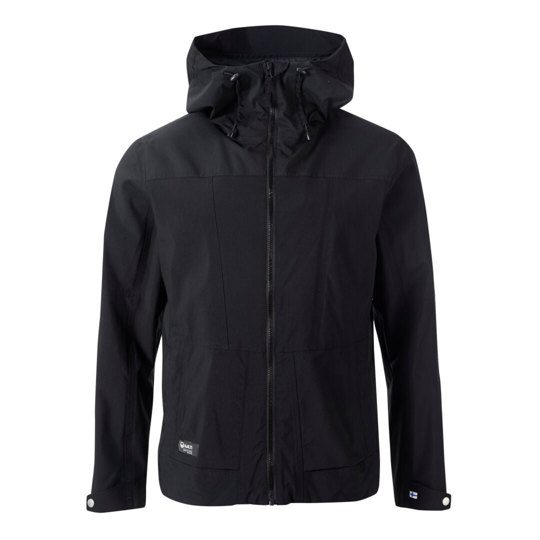 Halti Hiker Men's DrymaxX Jacket Black