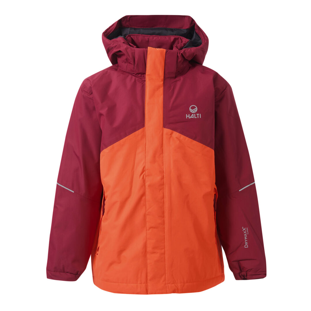 Halti Caima Children's Warm Caima Jacket