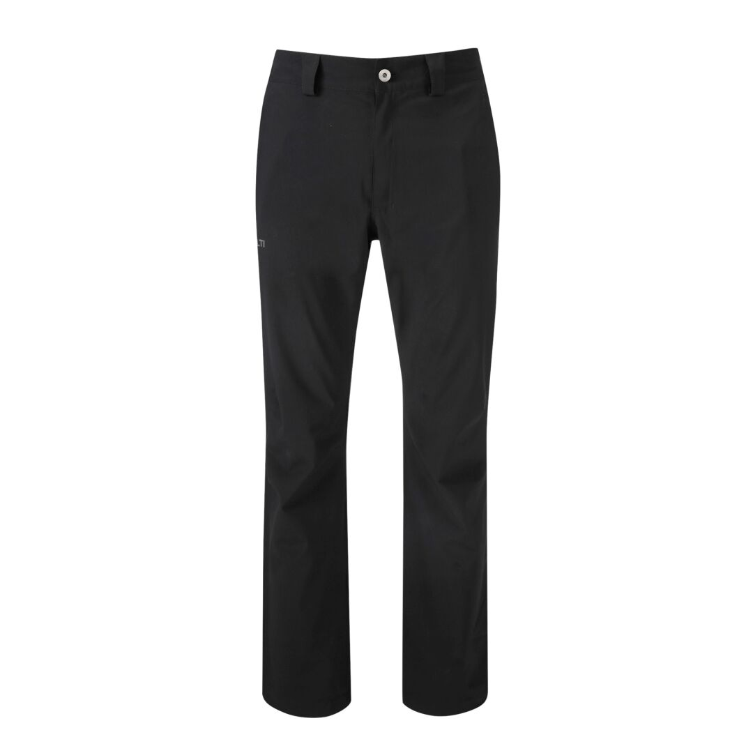 Halti Vuoksi Men's DrymaxX Pants Black