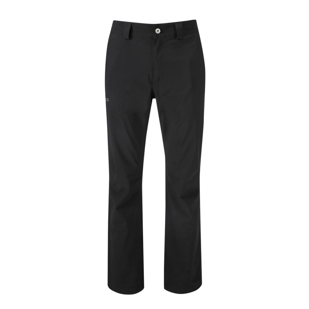 Halti Vuoksi Men's Long DrymaxX Pants Black