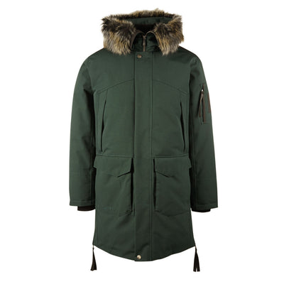 Halti Osaka Men's Jacket Green