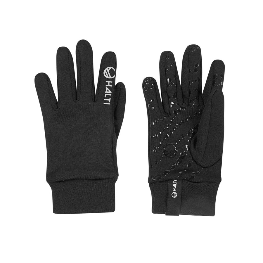 Halti Kunnar Junior Gloves Black