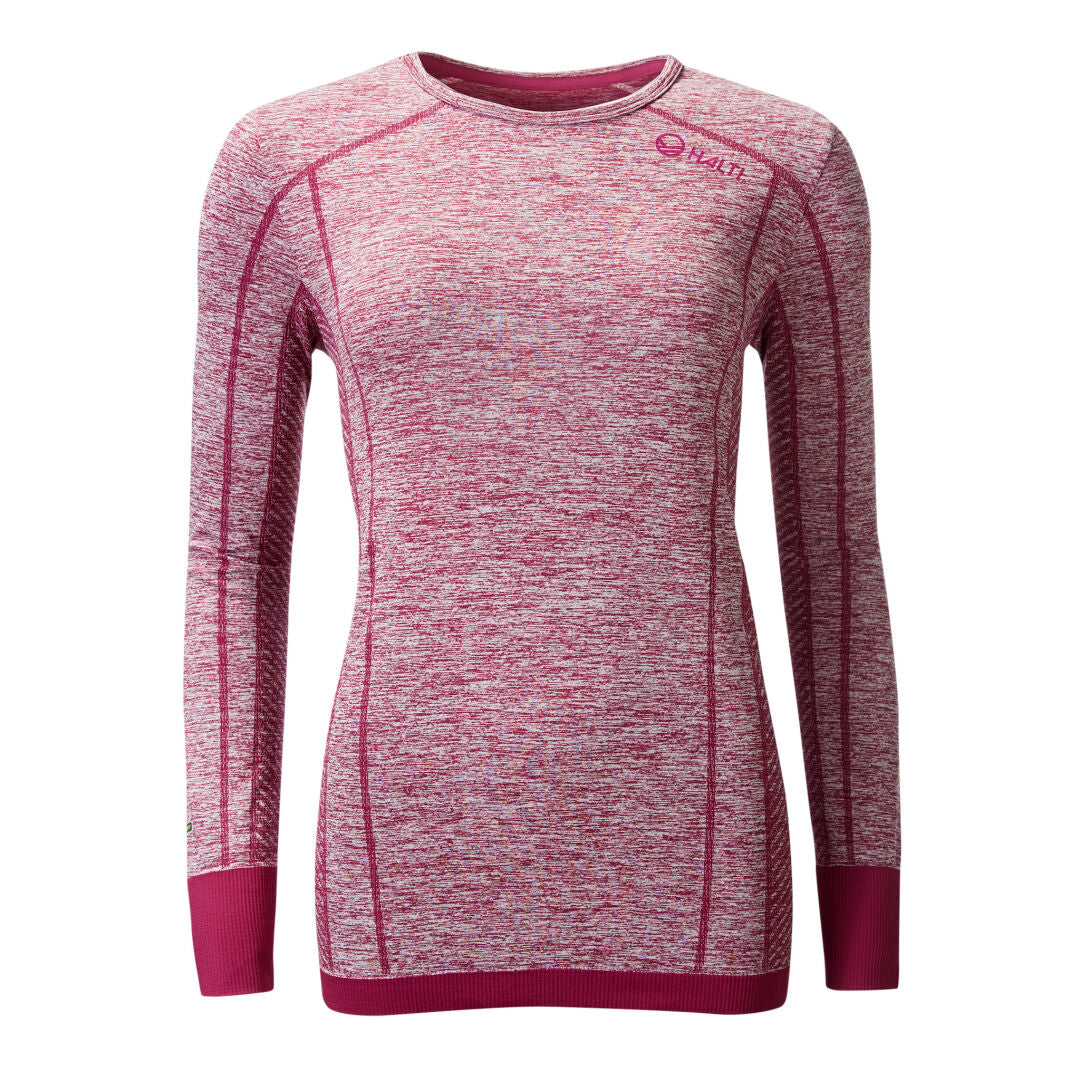 Halti Seamless Women's Base Layer Shirt