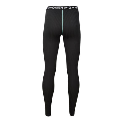 Halti Avion Light Women's Baselayer Pants Black