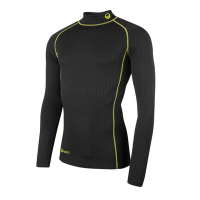 Halti Avion Light Men's Baselayer Shirt Black