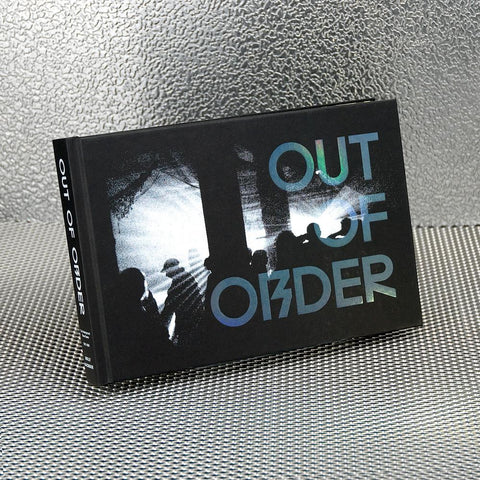 Out of Order By Molly Macindoe