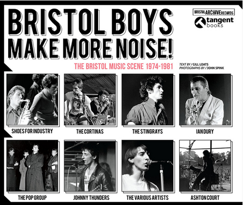 Bristol Boys Make More Noise