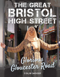The Great Bristol High Street Book