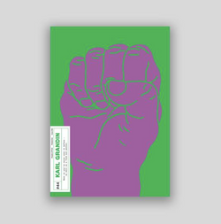 Posterzine Issue 44 - Karl Grandin