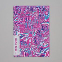 Posterzine Issue 14 - Mike Perry
