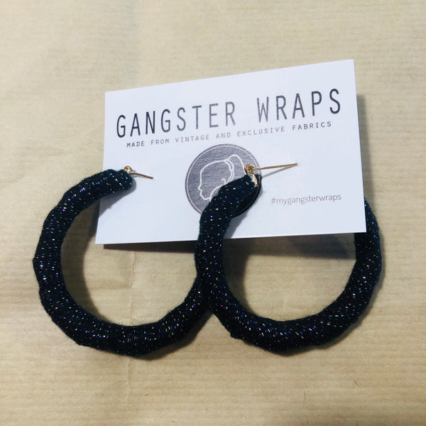 Small Gangster Wraps