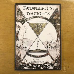 Rebellious Thoughts Book