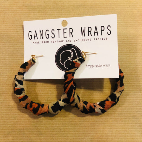 Small Gangster Wraps. Wide selection of colours