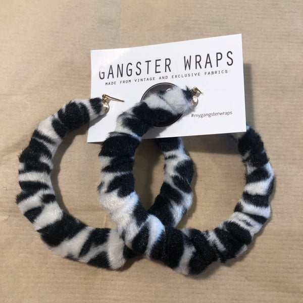 Large Gangster Wraps - Wide selection of colours