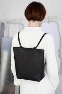 EOLIE BACKPACK BLACK