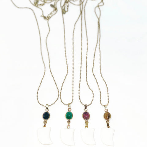 Scarab Necklaces