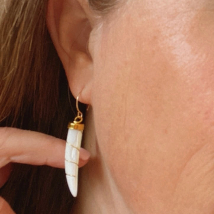 Delicate Trio Necklace