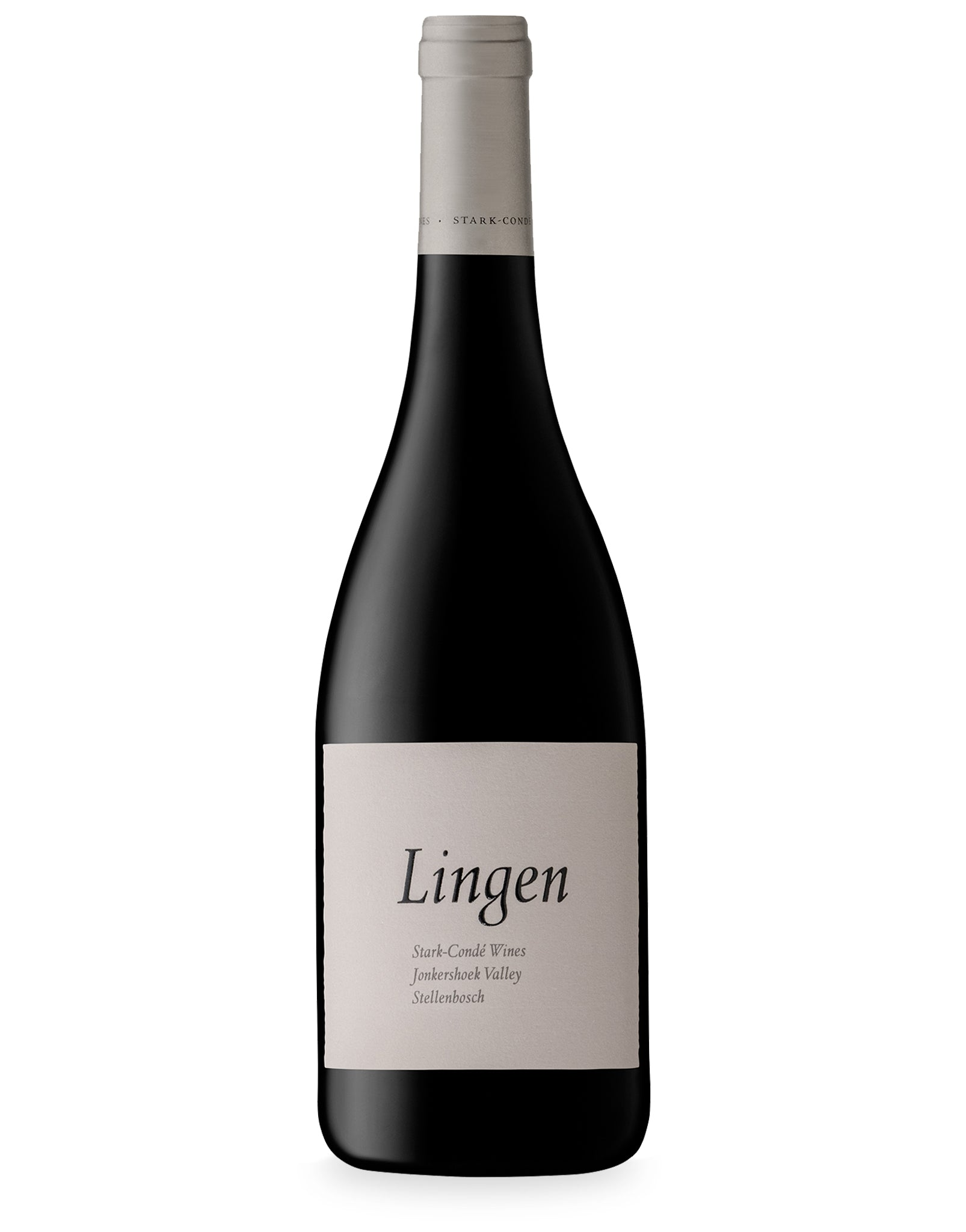 Lingen Red Blend, Non-vintage bottleshot