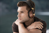 Meze Audio - 99 Classics Walnut Gold Audiophile Headphones (Ships Next Day ) (C-Plan Audio Specials) - C-Plan Audio