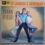 Frank Ifield ‎– Up Jumped A Swagman - Vinyl LP Record - Opened  - Very-Good+ Quality (VG+)