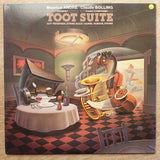 Claude Bolling ‎– Bolling: Toot Suite - Vinyl LP Record - Opened  - Very-Good+ Quality (VG+) - C-Plan Audio