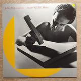 John McLaughlin ‎– Music Spoken Here - Vinyl LP Record - Opened  - Very-Good+ Quality (VG+)