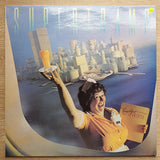 Supertramp - Breakfast In America  - Vinyl LP - Opened  - Very-Good+ Quality (VG+) - C-Plan Audio