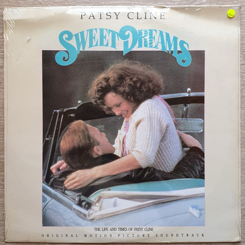 Patsy Cline ‎– Sweet Dreams - Vinyl LP - Sealed