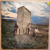 The Who ‎– Who's Next - Vinyl LP Record - Opened  - Good Quality (G)