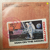Ballyhoo - Man On the Moon - Vinyl LP Record - Opened  - Very-Good+ Quality (VG+)