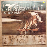 The Ancient Mariner - Oliver Reed - Vinyl LP Record - Opened  - Fair Quality (F)