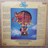 Sherbet - Howzat - Vinyl LP Record - Opened  - Fair Quality (F) - C-Plan Audio