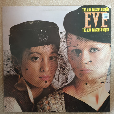 Alan Parsons Project - Eve  - Vinyl LP - Opened  - Very-Good+ Quality (VG+) - C-Plan Audio