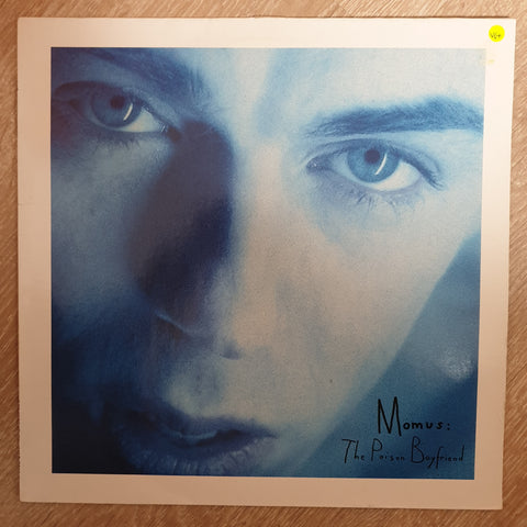 Momus ‎– The Poison Boyfriend -  Vinyl LP Record - Very-Good+ Quality (VG+)