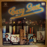 Easy Beat Vol 2 - Vinyl LP Record - Opened  - Very-Good+ Quality (VG+) - C-Plan Audio
