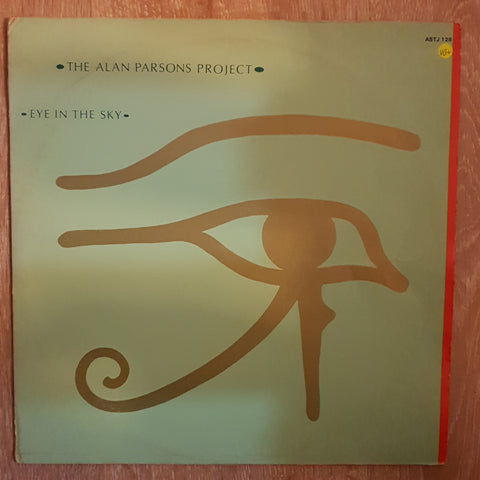 Alan Parsons Project -Eye in the Sky - Vinyl LP - Opened  - Very-Good+ Quality (VG+) - C-Plan Audio