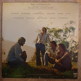Bread ‎– Lost Without Your Love - Vinyl LP Record - Opened  - Very-Good+ Quality (VG+) - C-Plan Audio