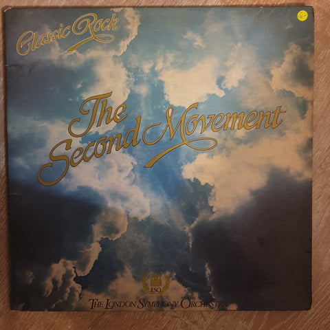 Classic Rock - The Second Movement - Vinyl LP Record - Opened  - Very-Good- Quality (VG-)