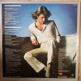 Andy Gibb - Shadow Dancing - Vinyl LP Record - Opened  - Very-Good Quality (VG) - C-Plan Audio