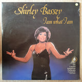 Shirley Bassey - I Am What I Am  - Vinyl LP Record  - Opened  - Very-Good+ Quality (VG+) - C-Plan Audio