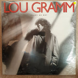 Lou Gramm - Ready Or Not - Vinyl LP - Sealed