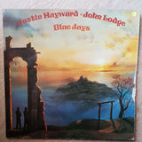 Justin Hayward, John Lodge - Blue Jays - Vinyl LP Record - Opened  - Very-Good+ Quality (VG+) - C-Plan Audio