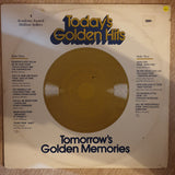 Today's Golden Hits -  Vinyl LP Record - Very-Good+ Quality (VG+)