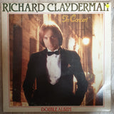 Richard Clayderman  - In Concert - Double Vinyl LP Record - Opened  - Very-Good+ Quality (VG+) - C-Plan Audio