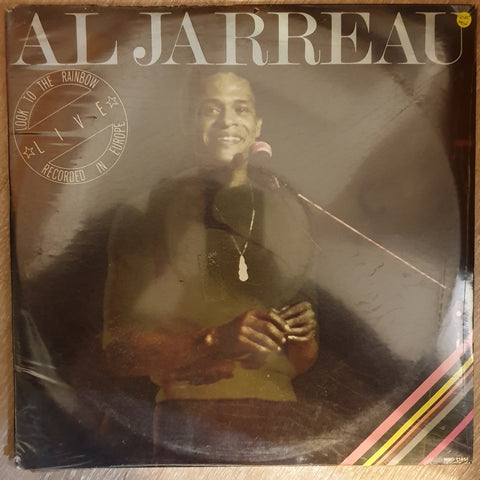 Al Jarreau ‎– Look To The Rainbow - Double Vinyl LP - Sealed