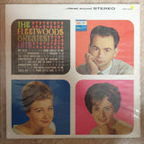 The Fleetwoods ‎– The Fleetwoods Greatest Hits - Vinyl LP  Record - Opened  - Very-Good+ Quality (VG+) - C-Plan Audio