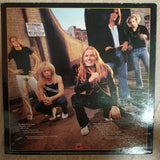 Johnny Van Zant Band ‎– No More Dirty Deals ‎–- Vinyl LP  Record - Opened  - Very-Good+ Quality (VG+) - C-Plan Audio