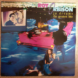 Roy Orbison - In Dreams - The Greatest Hits - Vinyl LP Record - Opened  - Very-Good+ Quality (VG+) - C-Plan Audio